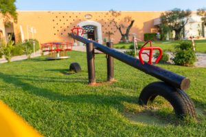 Playground - Hotel Gallipoli Resort