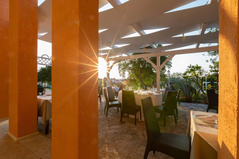 Il Pozzo Restaurant - Hotel Gallipoli Resort