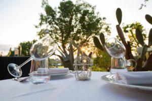 Ristorante Il Pozzo - Hotel Gallipoli Resort