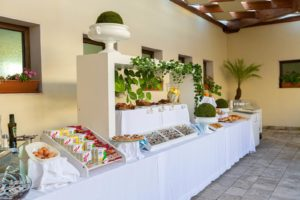 Breakfast - Hotel Gallipoli Resort