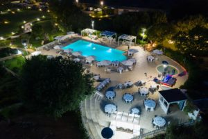 Pool - Hotel Gallipoli Resort