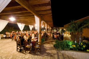 Calamate grill restaurant - Gallipoli Resort