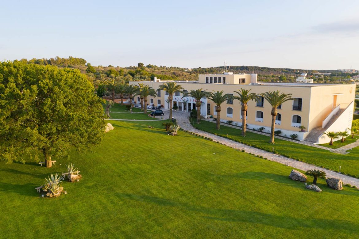 Hotel Gallipoli Resort